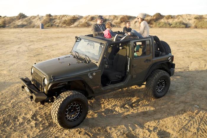 jammock hammock for jeep wrangler
