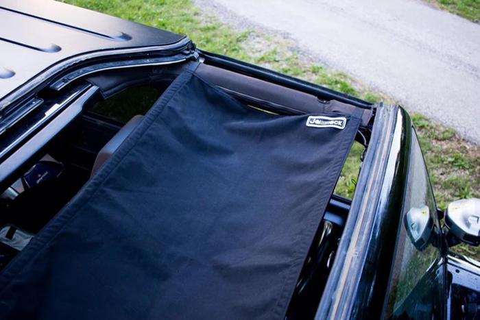 jammock jeep hammock attachment