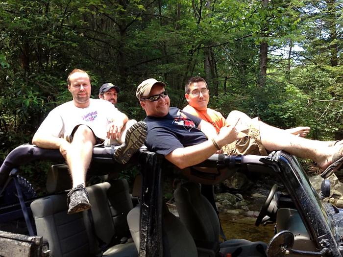 jammock jeep hammock durable