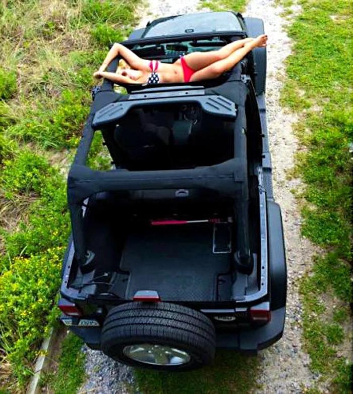 jammock jeep hammock lounger