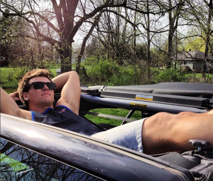 jammock jeep hammock relaxing lounger
