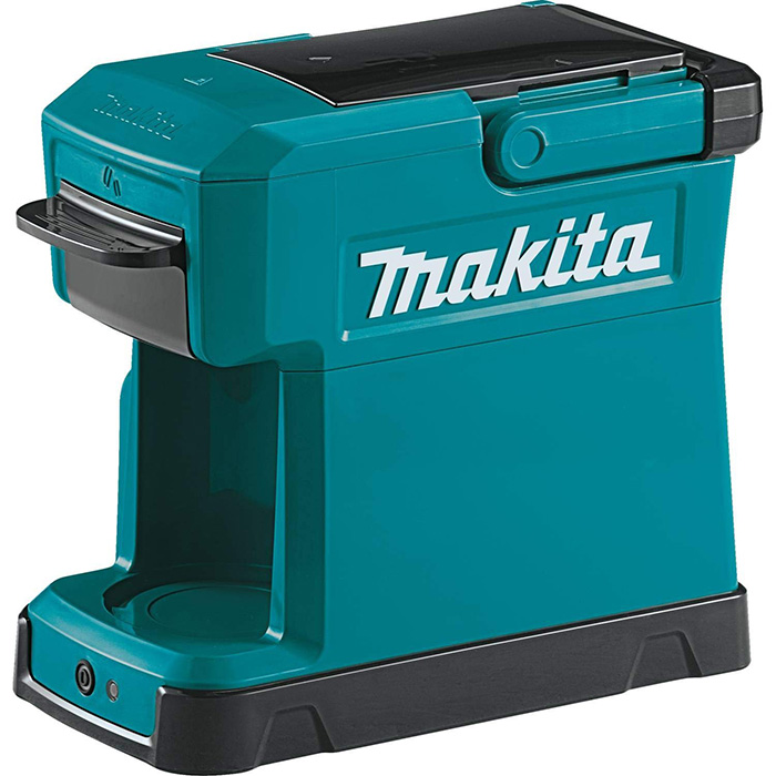 makita job site coffee maker