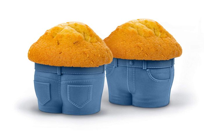 muffin top jeans baking cups muffin molds