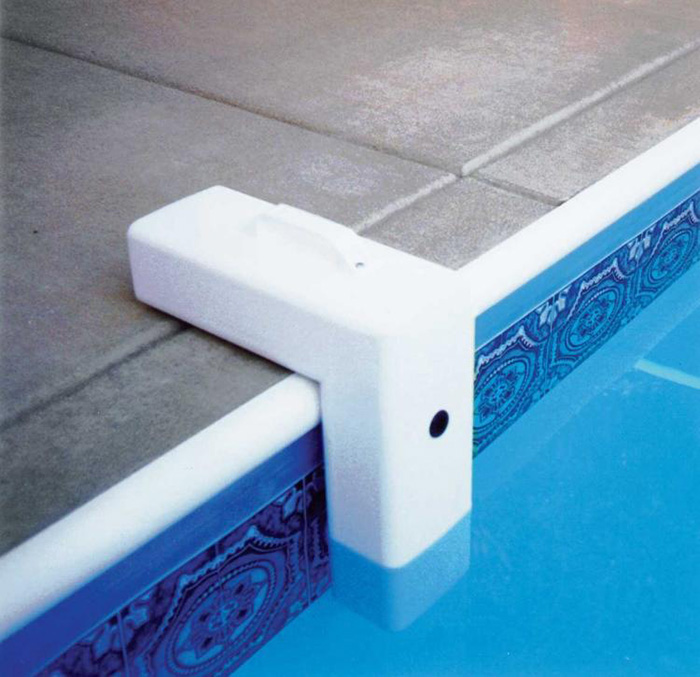 poolguard inground pool alarm unit