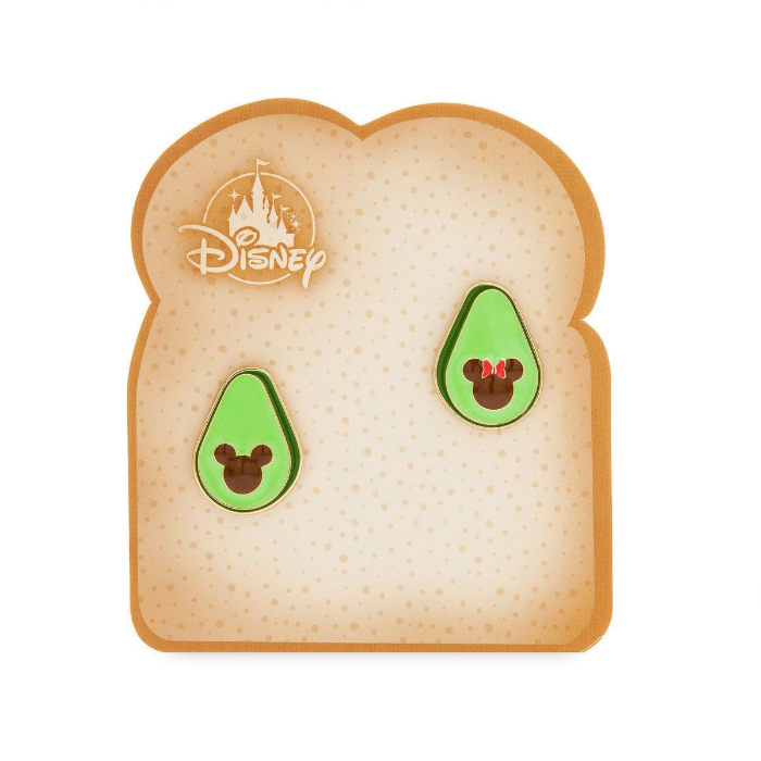 sandwich disney avocado merchandise collection