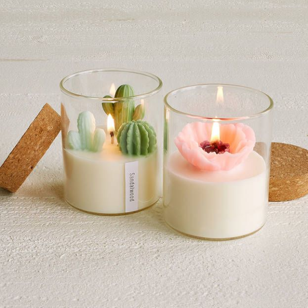 terrarium candles uncommongoods zoe tang