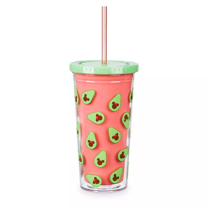 tumbler disney avocado merchandise collection