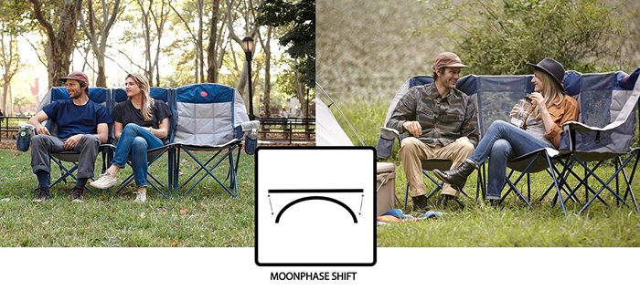 3-person folding chair moonphase shift