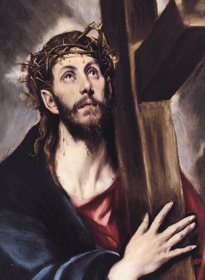 how to identify famous painters - el greco