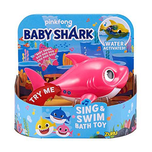 Mommy Shark Shark Toy