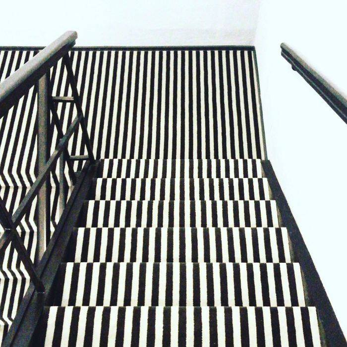 bad stair designs terrible floor carpet