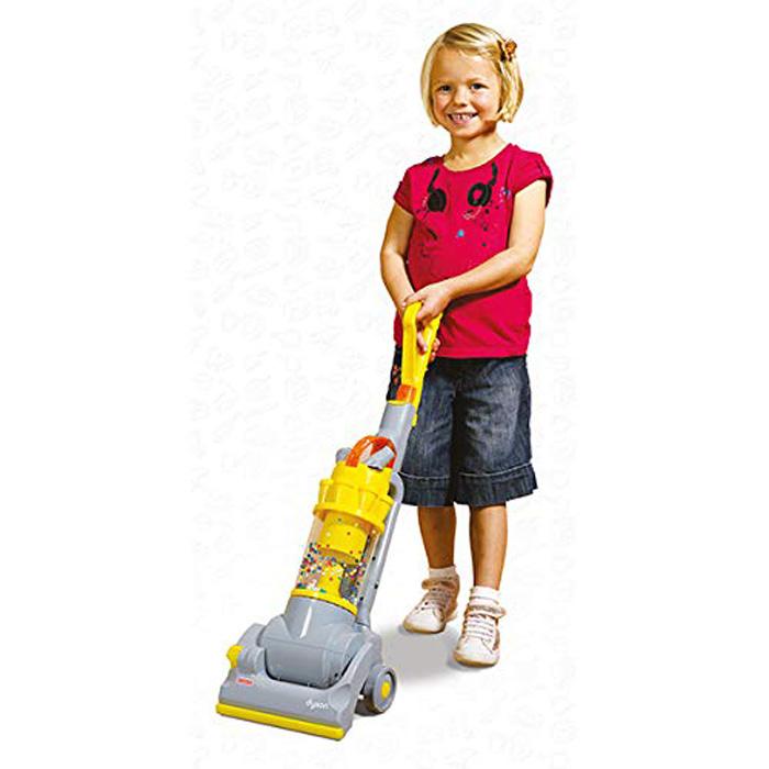 casdon dyson vacuum toy upright