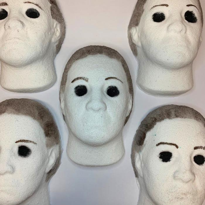 etsy michael mask bath bomb