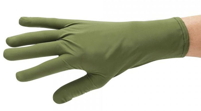 hammacher schlemmer mosquito blocking outfit gloves