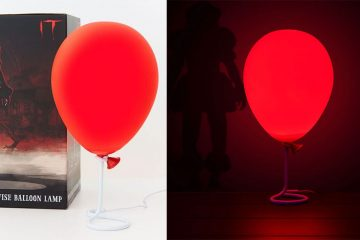 it balloon lamp