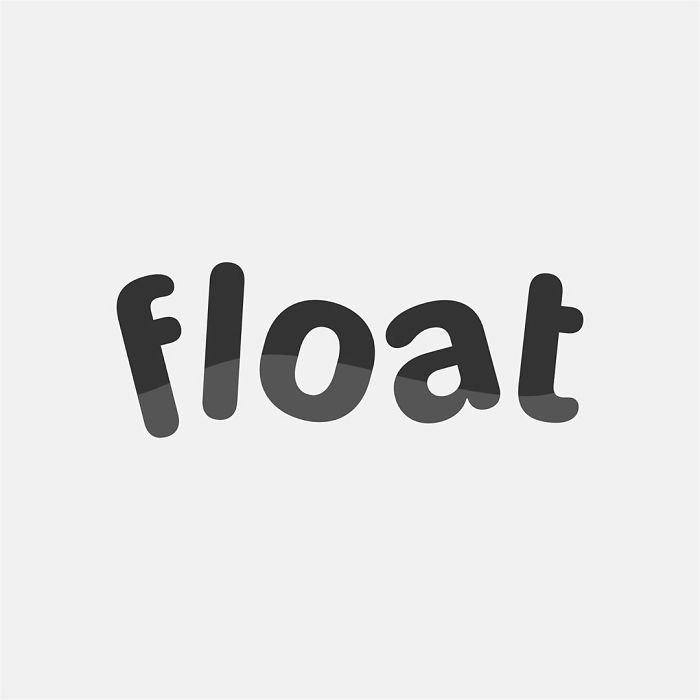 mustafa omerli creative logo designs float