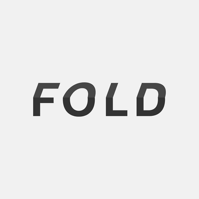 mustafa omerli creative logo designs fold