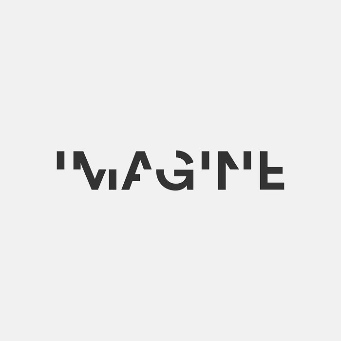 mustafa omerli creative logo designs imagine
