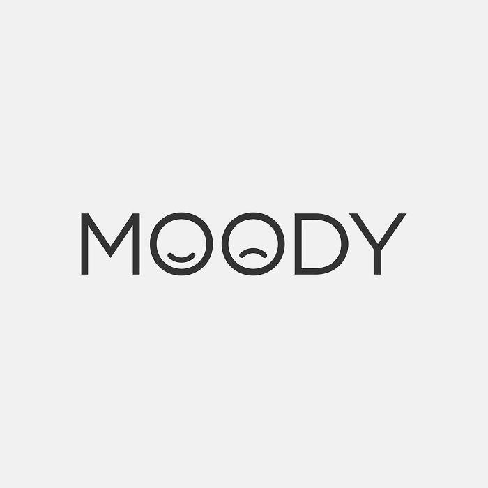 mustafa omerli creative logo designs moody