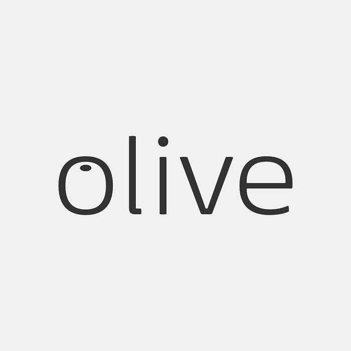 mustafa omerli creative logo designs olive