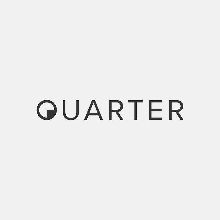 mustafa omerli creative logo designs quarter