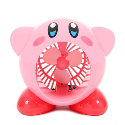 otaku mode usb kirby fan