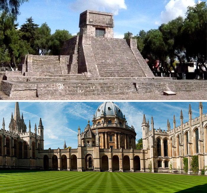 reddit interesting facts ancient oxford university