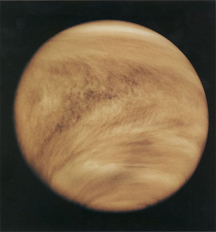 reddit interesting facts planet venus