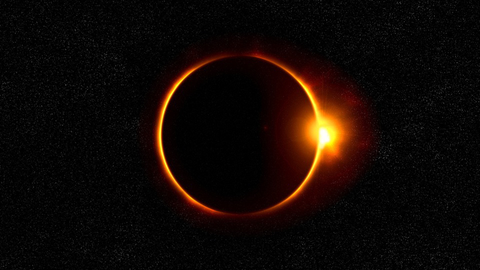 reddit interesting facts solar eclipse