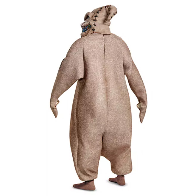 shopdisney oogie boogie halloween costume back
