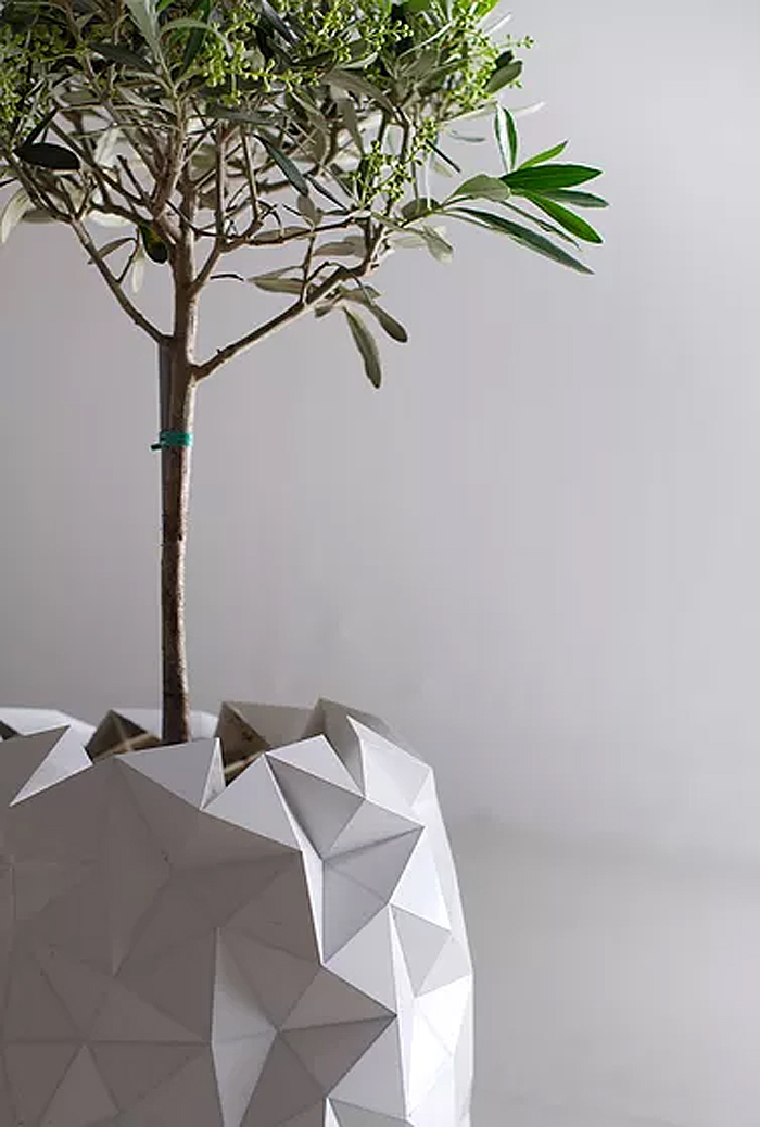 studio ayaskan shape-shifting pot