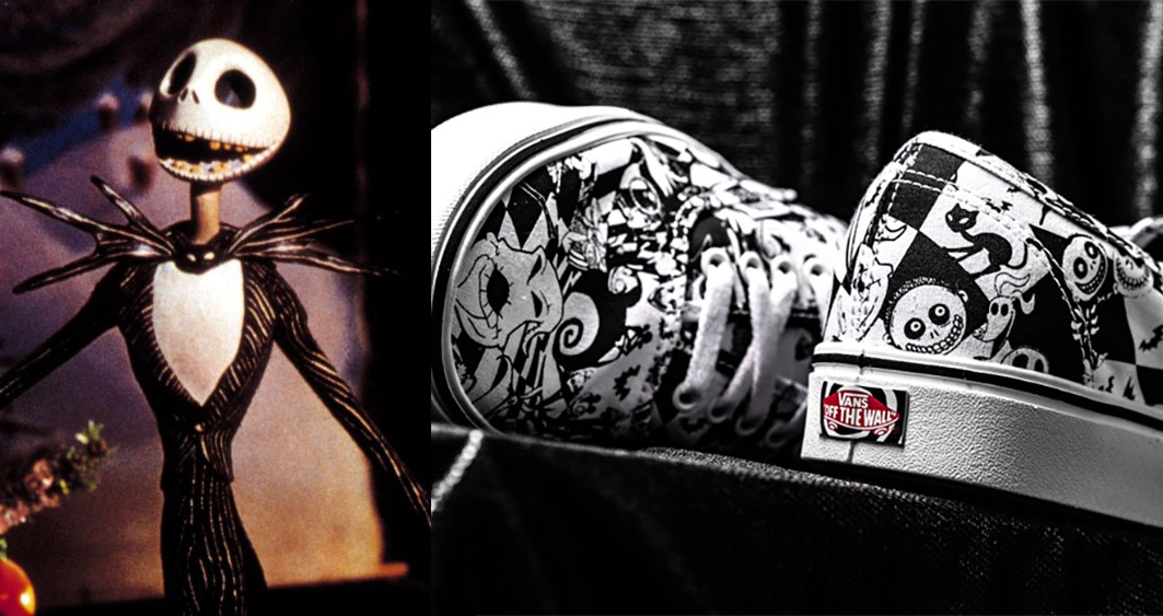 Nightmare Before Christmas Shoes Diy.Vans Are Collaborating With Disney To Create The Nightmare