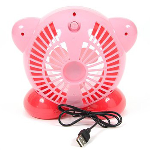 usb powered kirby fan back