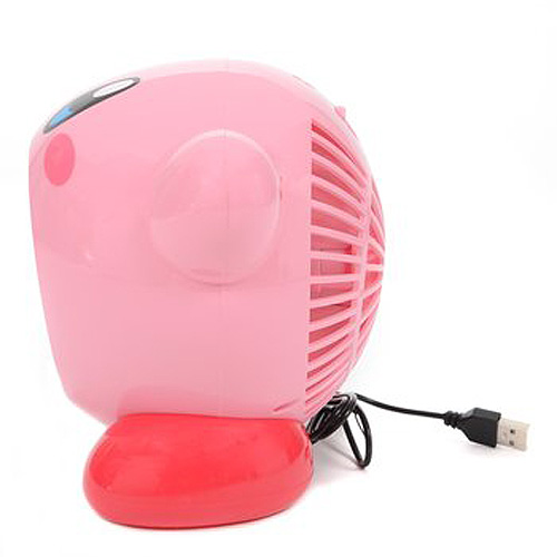 usb powered kirby fan side