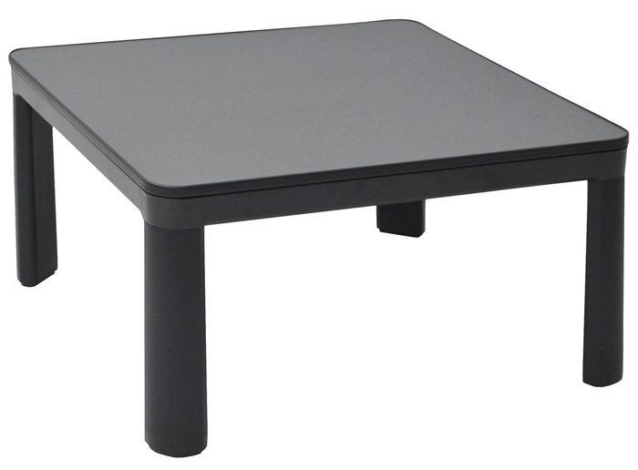 yamazen heated kotatsu table