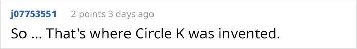 8 circle k