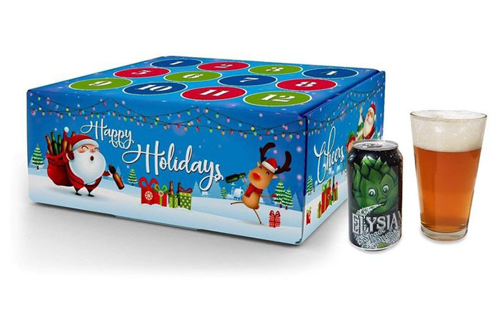 Beer Advent Calendar 2019