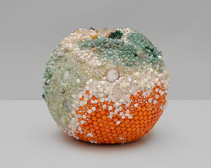Moldy Fruit Sculptures 11