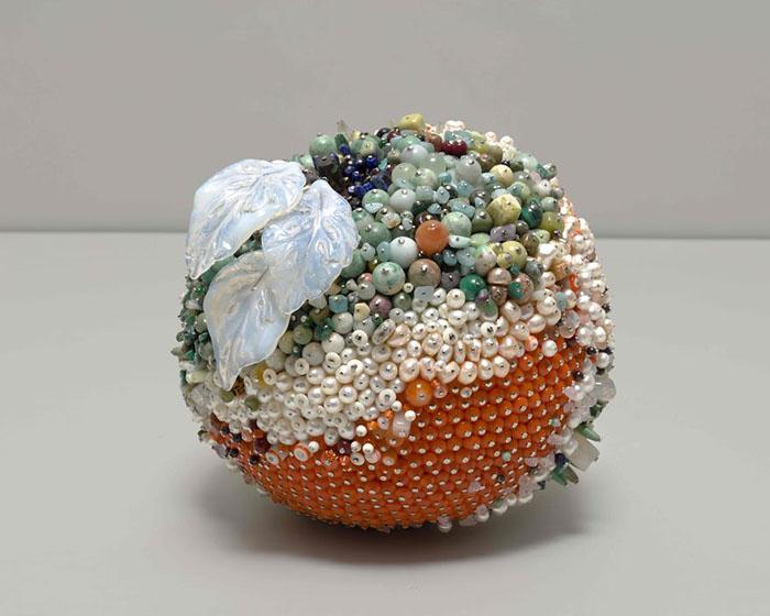 Moldy Fruit Sculptures 12