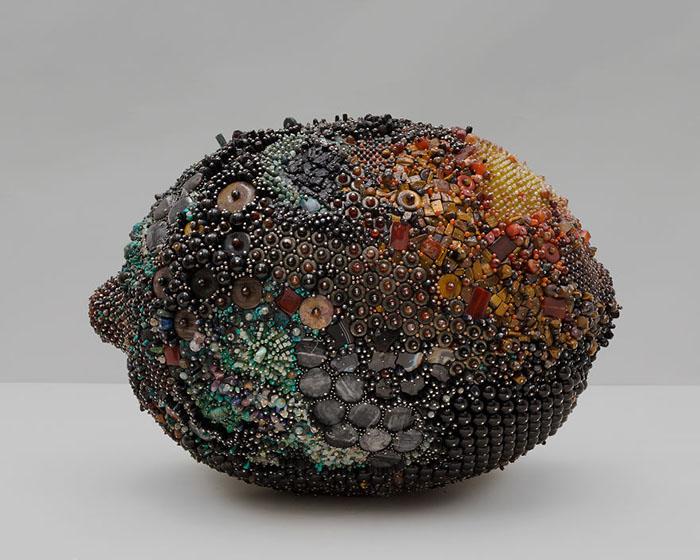 Moldy Fruit Sculptures 14