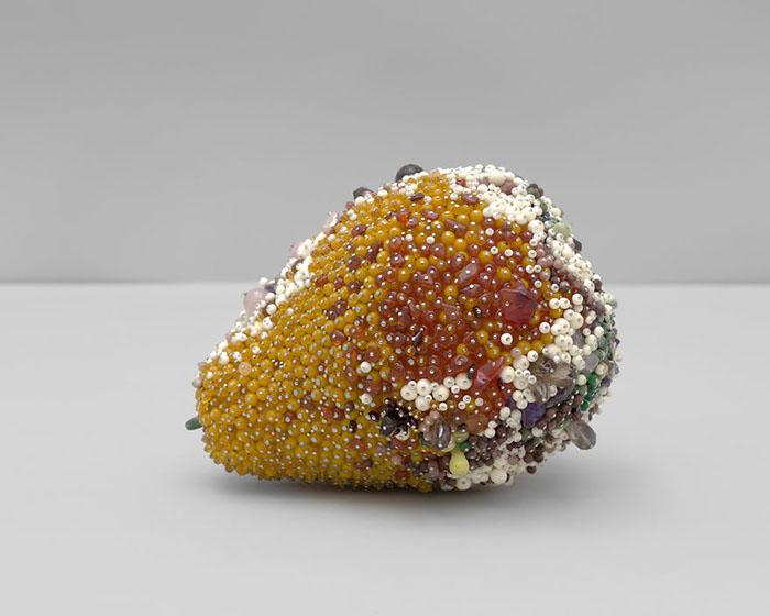 Moldy Fruit Sculptures 15