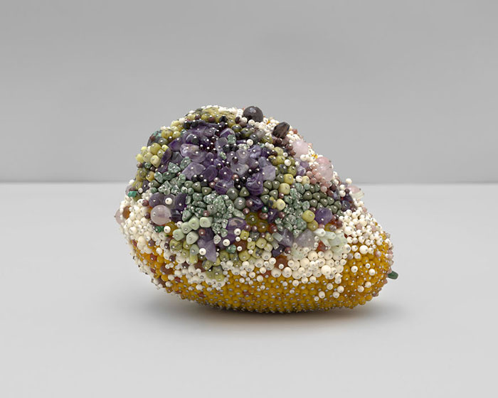 Moldy Fruit Sculptures 16