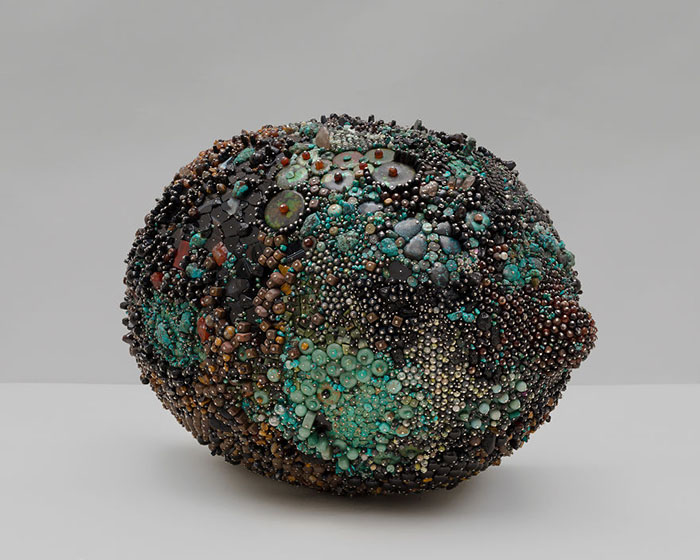 Moldy Fruit Sculptures 17