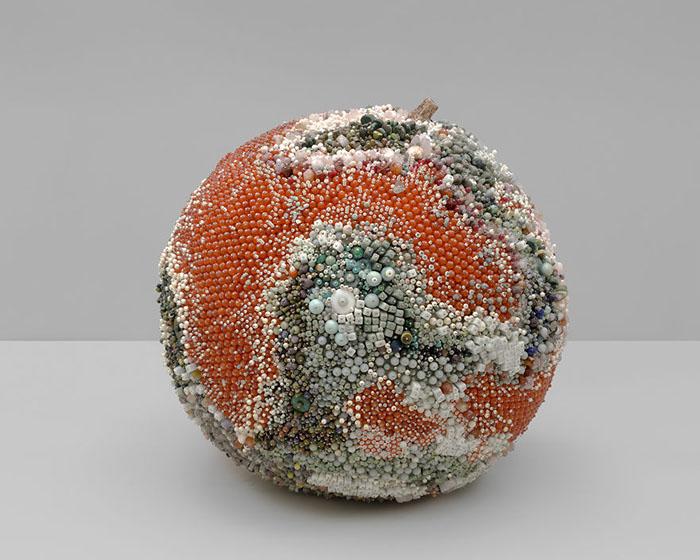 Moldy Fruit Sculptures 18