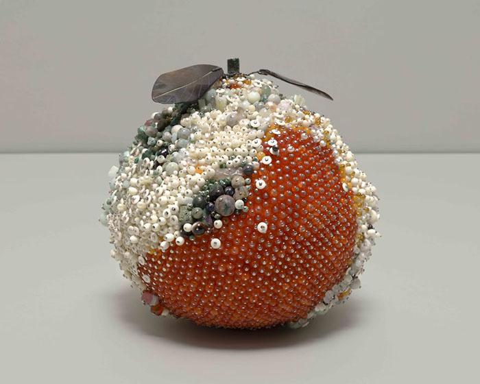 Moldy Fruit Sculptures 3