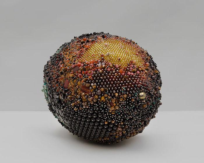 Moldy Fruit Sculptures 4