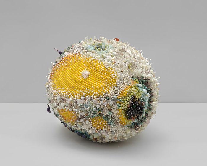 Moldy Fruit Sculptures 5