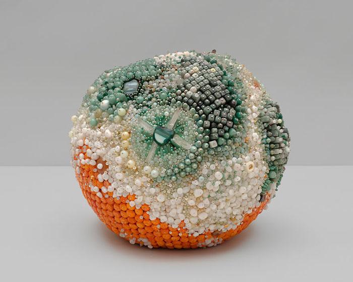 Moldy Fruit Sculptures 7