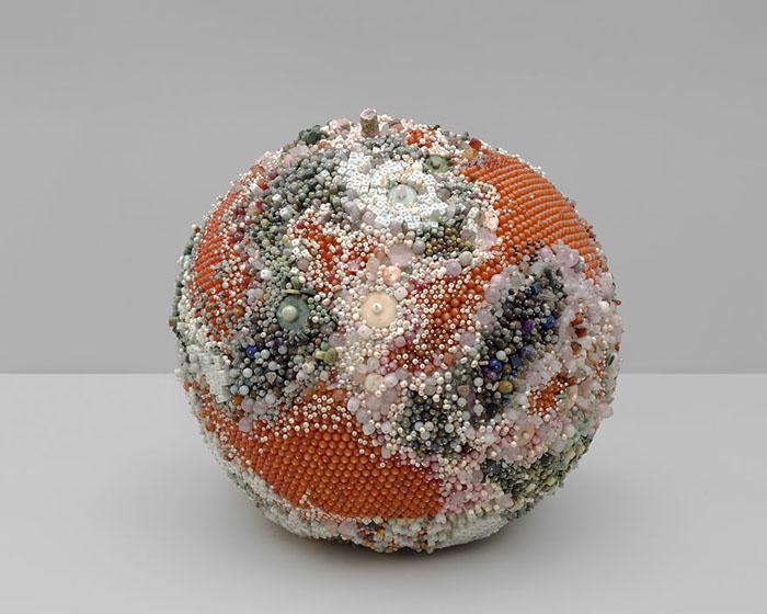 Moldy Fruit Sculptures 8