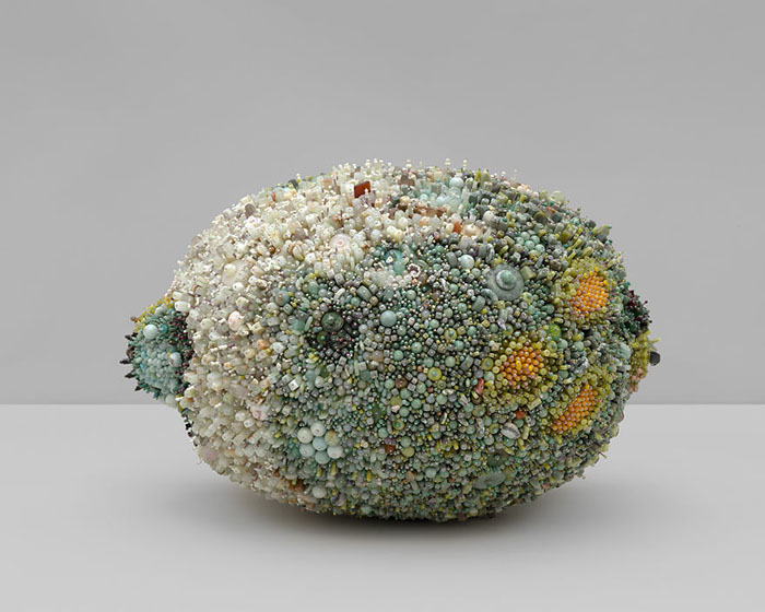 Moldy Fruit Sculptures 9